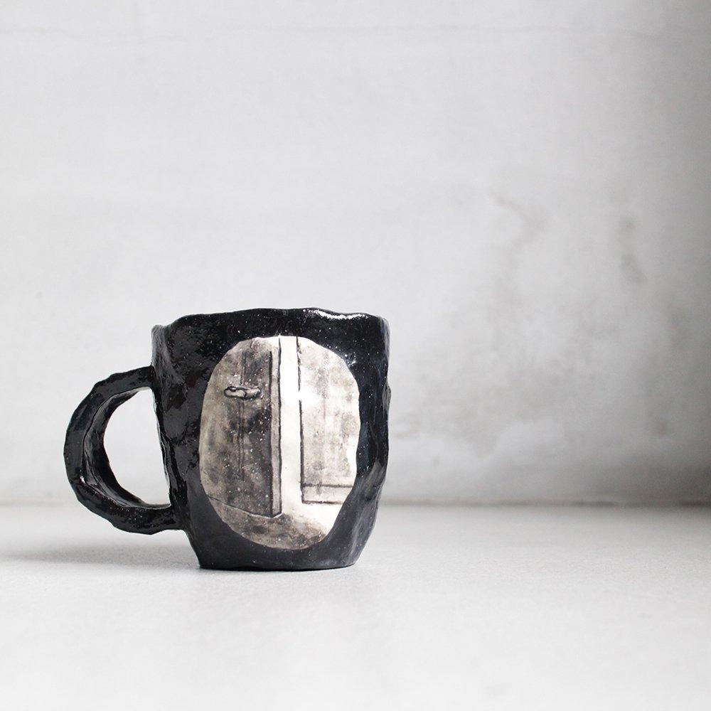 Drink, Door / cup M