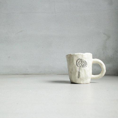 Hammer, Net / cup M