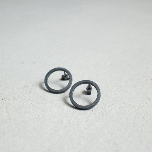 CIRCLES 02 EARRINGS