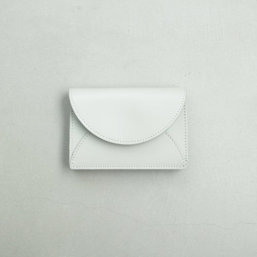 FOLD MINI WALLET / GRAY