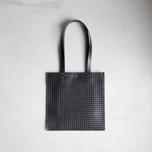 KAGO FLAT BAG-S / BLACK