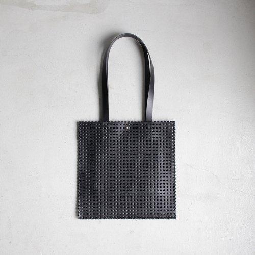 KAGO FLAT BAG-S / BLACK