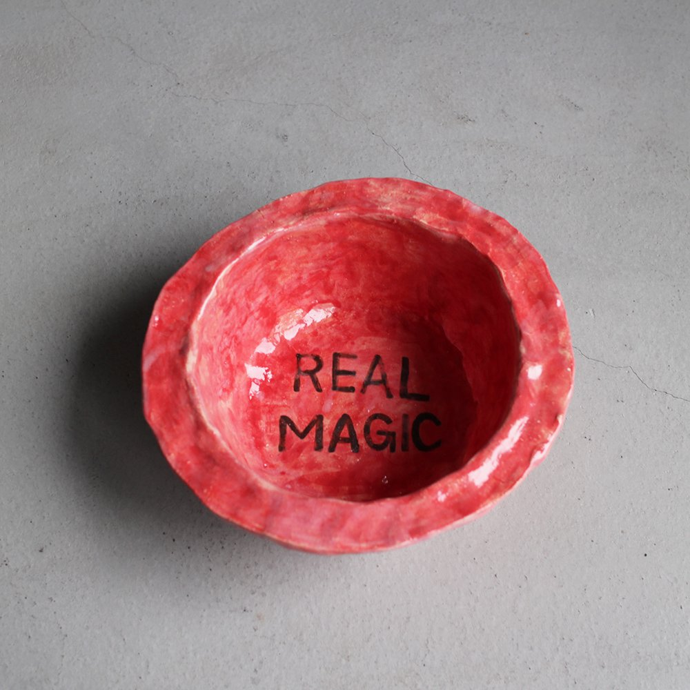 REAL MAGIC / bowl