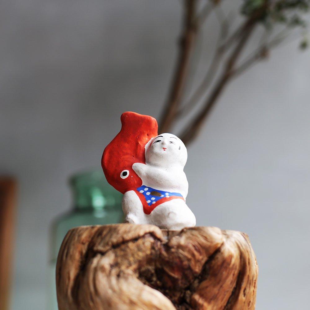 山口人形 / 今井徳四郎 作