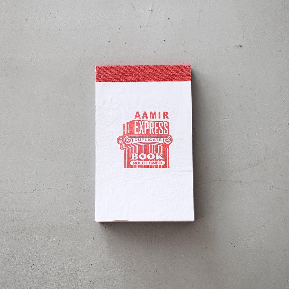 DUPLICATE BOOK / Medium