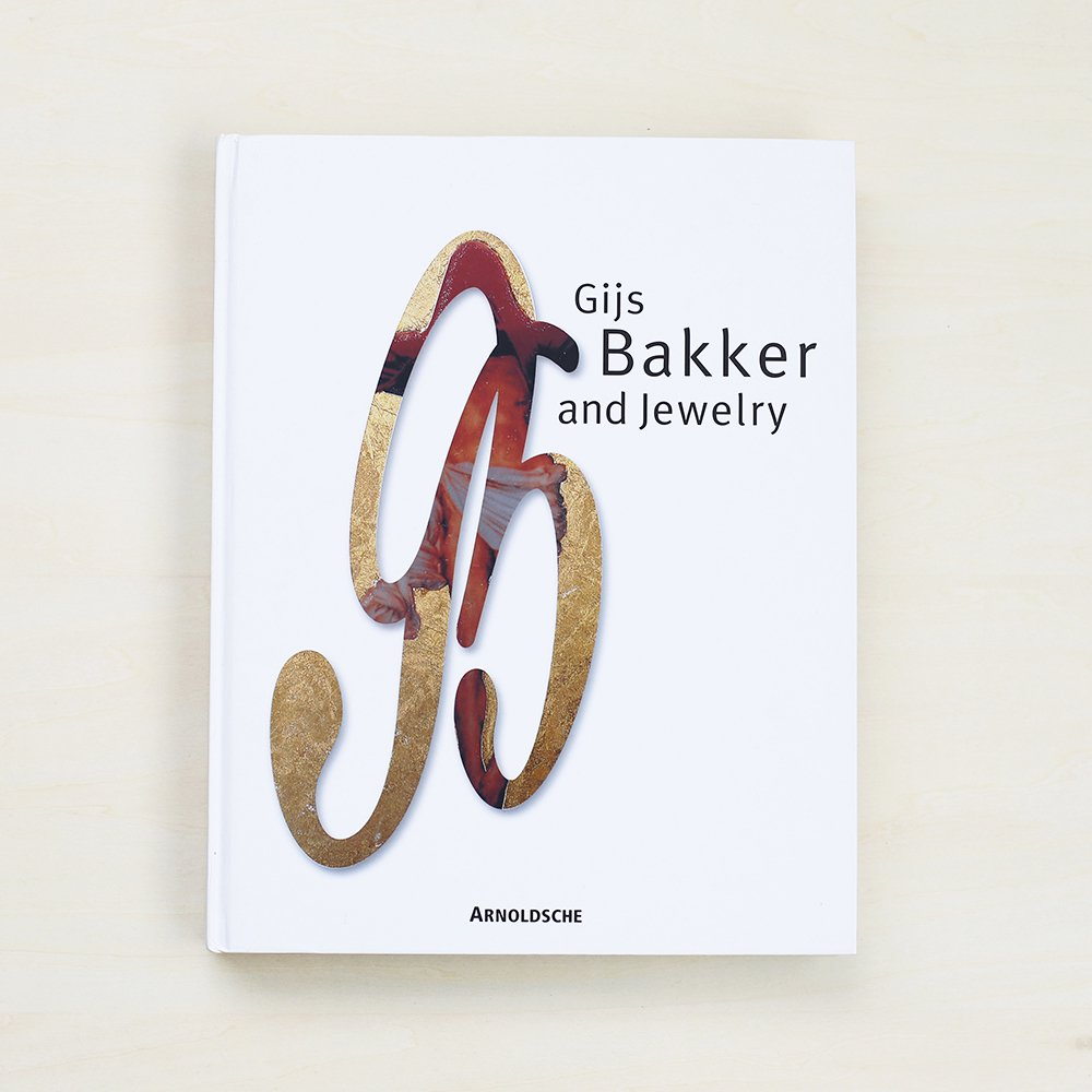Gijs Bakker and Jewelry