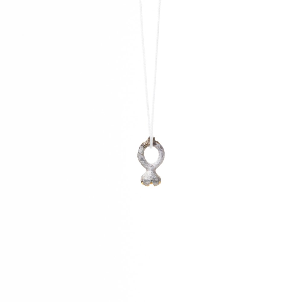 asterisk pendant