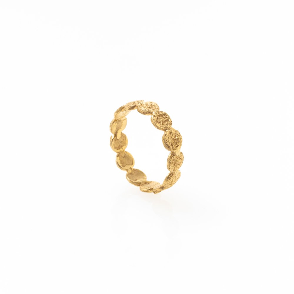 tenten ring / gold