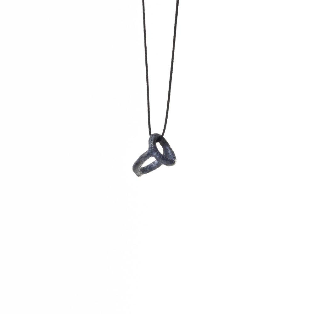 yubiwa baby ring pendant
