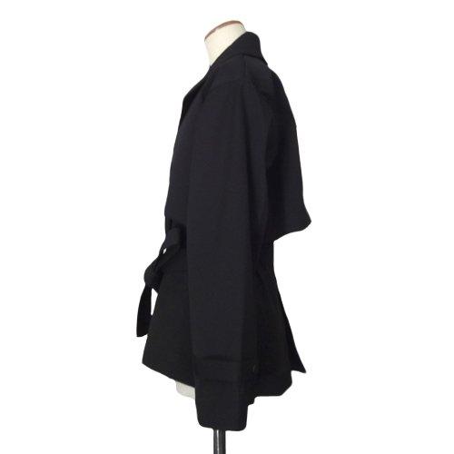 ショートトレンチジャケット|その他のイメージ2