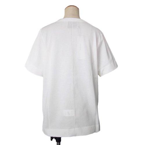クルーネックTシャツ|その他のイメージ2