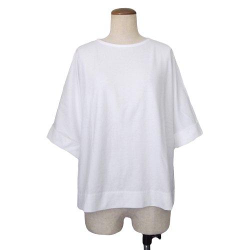 ボックスタックワイドTシャツ イメージ