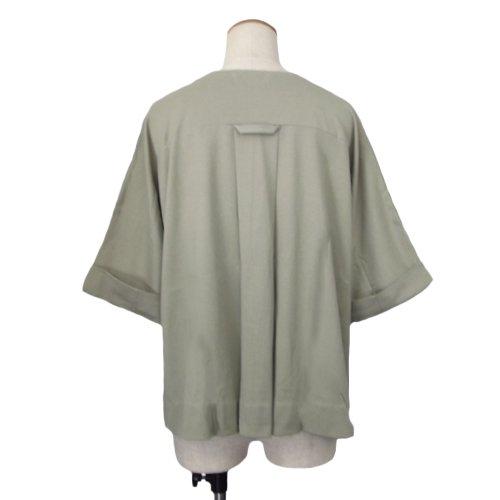 ボックスタックワイドTシャツ その他のイメージ2
