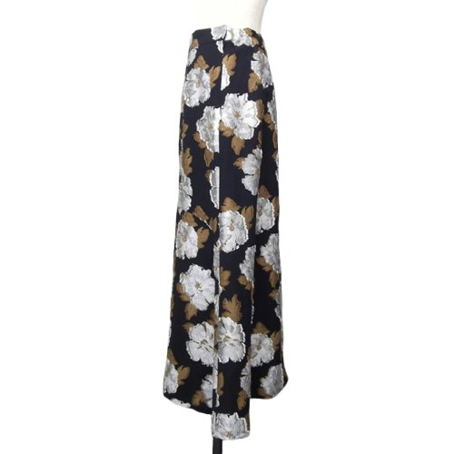 フラワージャガードスカート|その他のイメージ1