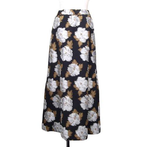 フラワージャガードスカート|その他のイメージ2