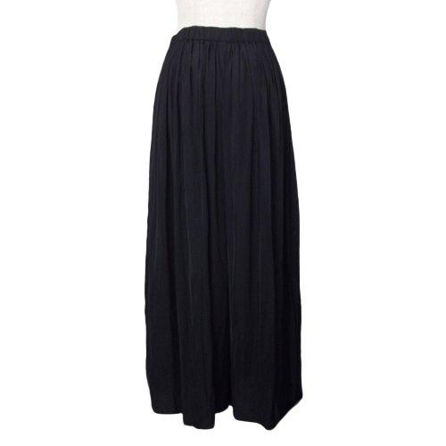 サテンスカートパンツ|その他のイメージ2
