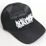 <img class='new_mark_img1' src='//img.shop-pro.jp/img/new/icons5.gif' style='border:none;display:inline;margin:0px;padding:0px;width:auto;' />420 SILK SATIN CAP BLACK