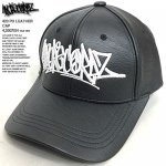 SPESIAL SNAP BACK CAP PU LEATHER