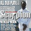 Scorpion The Silent Killer/ALL DUB PLATE VOL.2