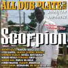 Scorpion The Silent Killer/ALL DUB PLATE VOL.3
