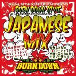 BURN DOWN/BURN DOWN STYLE -JAPANESE MIX-/