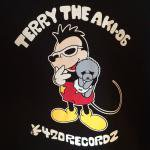 「TERRY THE AKI-06」PARKA