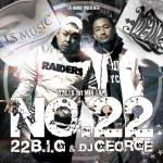 22B.I.G&DJ GEORGE MIX CD [ No.22 ]