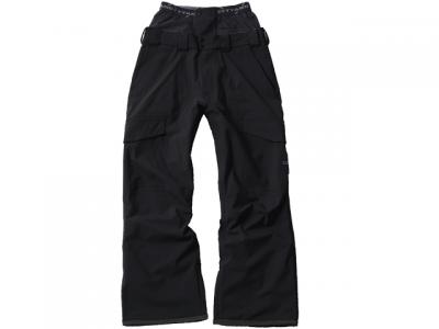 TYANDY-DD|ティアンディ-ディディ TERRAIN PANTS color:BLACK
