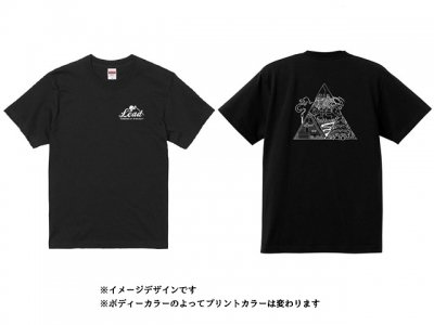 LEAD ORIGINAL SHORT SLEEVE TEE
