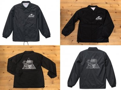 LEAD ORIGINAL COACH JACKET