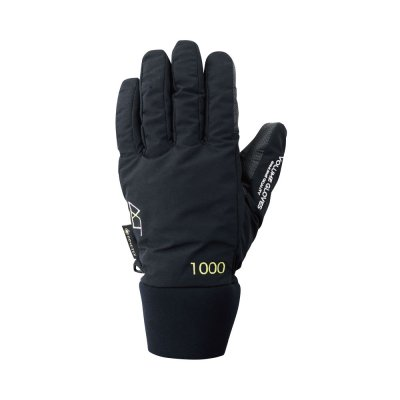 19-20 VOLUME GLOVES | ALT 1000 | Color : BLACK
