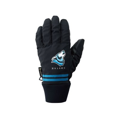 19-20 VOLUME GLOVES | MANIFESTO | Color : BLACK