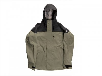 19-20 UNFUDGE OUTERWEAR|アンファッジ PEEP JACKET color:Army
