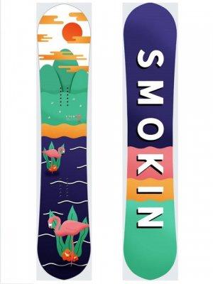 18-19 SMOKIN | スモーキン | VIXEN 140