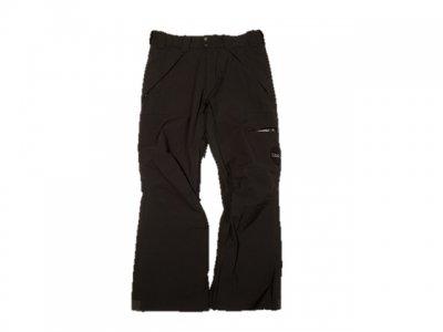 TYANDY-DD|ティアンディ-ディディ TERRAIN � PANTS color:Black