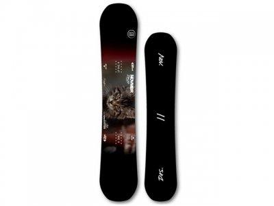 19-20 NOVEMBER snowboard|ノーベンバー DESIRE ツインキャンバー
