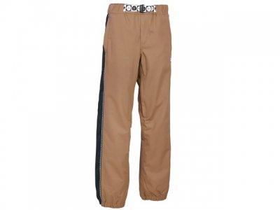19-20 686|シックエイトシックス CATCHIT PANTS color:Khaki