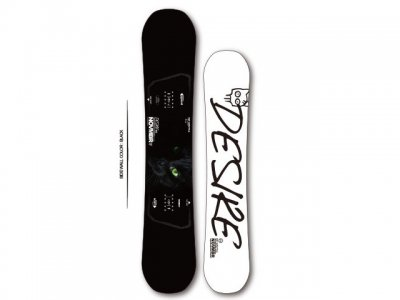 20-21 NOVEMBER snowboard|ノーベンバー DESIRE ツインキャンバー