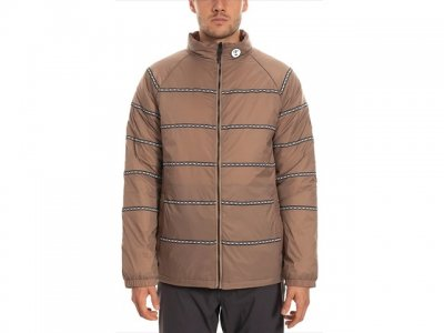 19-20 686|シックエイトシックス WHIPPER SNAPPER PRIMALOFT JACKET Color:Khaki