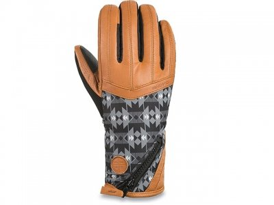 17-18 DAKINE|ダカイン TARGA(Women's) GLOVE color:Fireside �