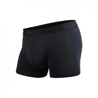 BN3TH|ベニス CLASSIC TRUNK SOLID カラー:Black/Black