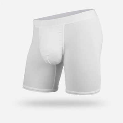 BN3TH|ベニス CLASSIC BOXER BRIEF SOLID  カラー:White