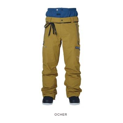 【予約商品】21-22 REW | THE STRIDER PANTS 18 STRAIGHT FIT | Color : OCHER