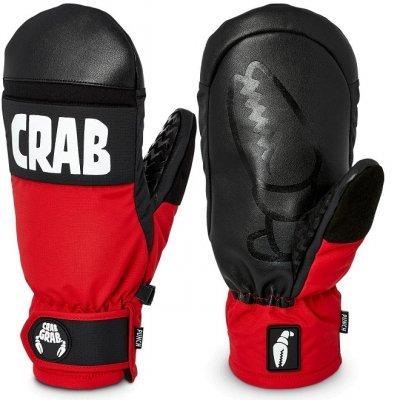 20-21 CRAB GRAB|クラブグラブ PUNCH MITT Color : Red