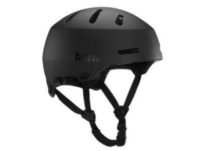 bern バーン MACON 2.0 HARD HAT SUMMER カラー:Mt Black