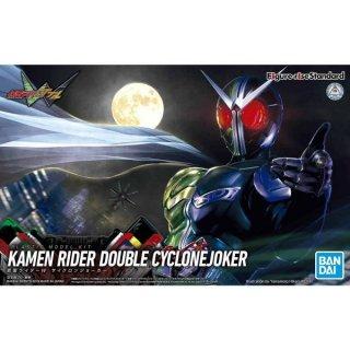 Figure-rise Standard 仮面ライダーW サイクロンジョーカー