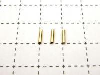 ゴールドパーツNO.1 ストローパーツ(ステーション) 8mm (1個 150円)