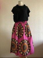ギャザースカート(80cm)003