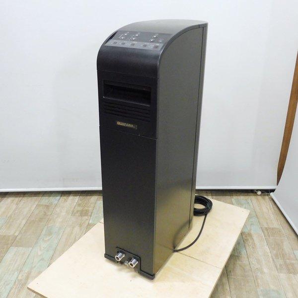 <img class='new_mark_img1' src='https://img.shop-pro.jp/img/new/icons47.gif' style='border:none;display:inline;margin:0px;padding:0px;width:auto;' />ビッグスーパーセール超特価品!348,000円→313,200円!【中古】タカラベルモント 『RS3 AXIS(アクシス)ブラック』 トルケアセット 買取・査定対象/SO