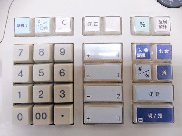 <img class='new_mark_img1' src='https://img.shop-pro.jp/img/new/icons47.gif' style='border:none;display:inline;margin:0px;padding:0px;width:auto;' />【中古】カシオ 『電子レジスター 100ER』 買取・査定対象/SO
